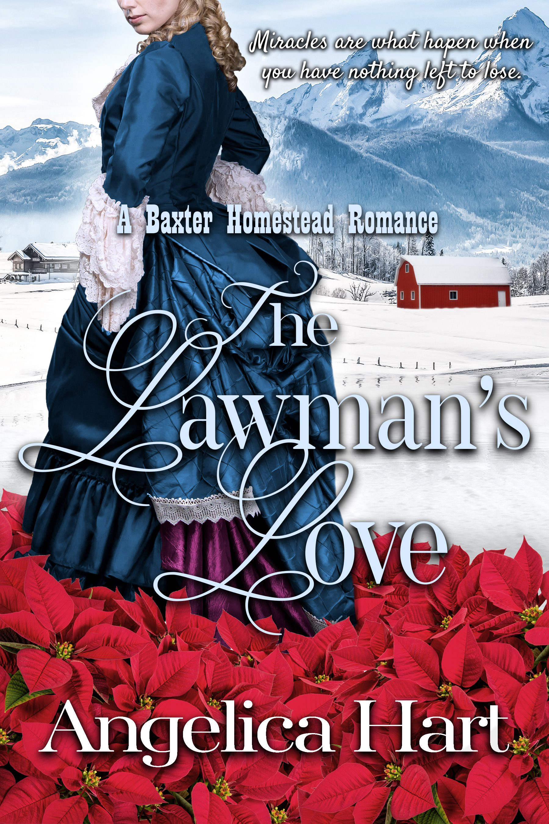 The Lawman's Love